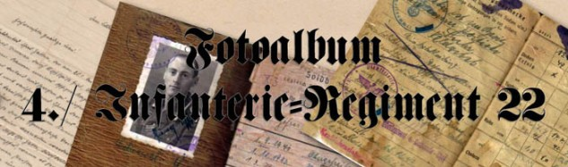 Hofmeisters Photoalbum