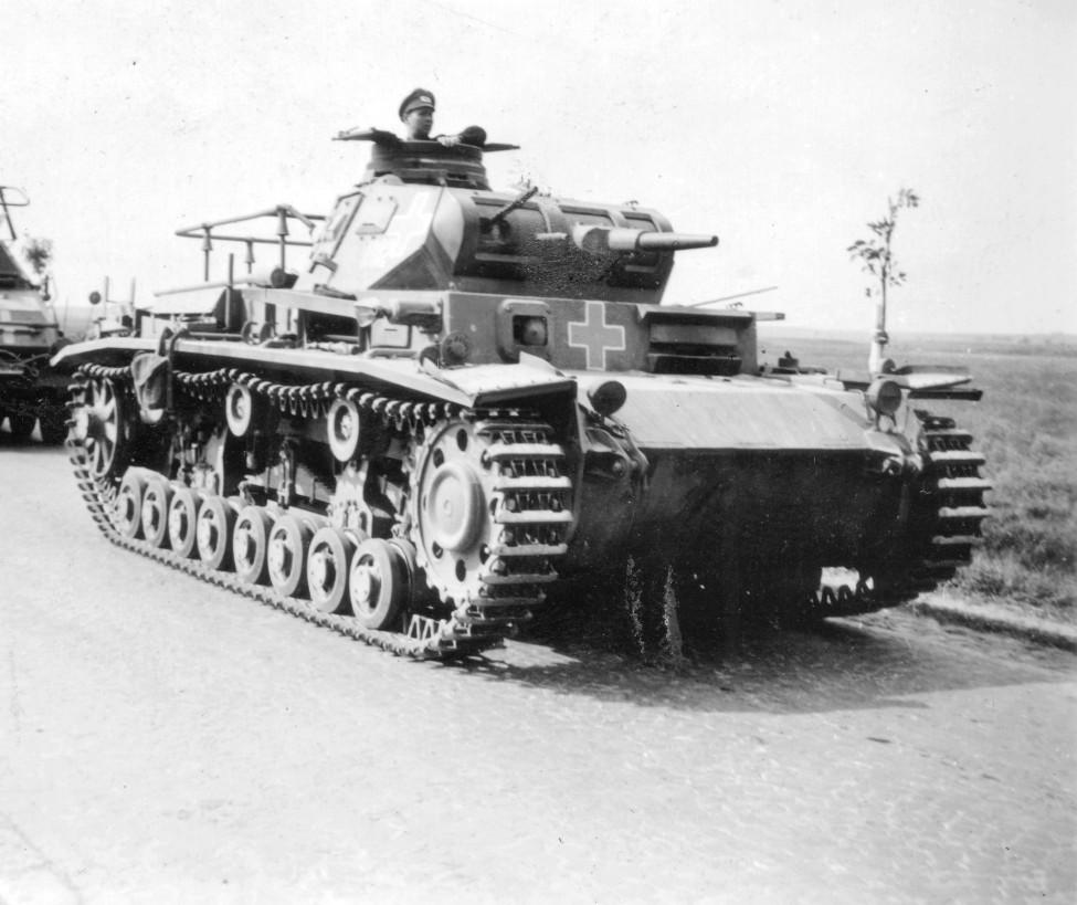 PanzerIIIPolen