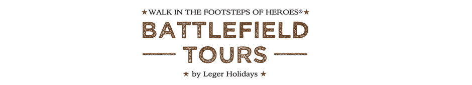Leger battlefield tours - Walk in the footsteps of heroes